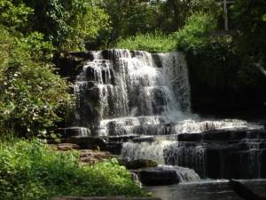Ghana_Waterfall