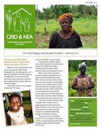 Sep 2010 Newsletter
