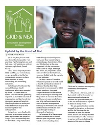 Feb 2012 Newsletter