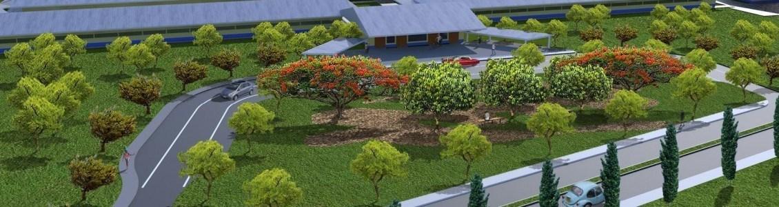 A Model Hospital for Carpenter
