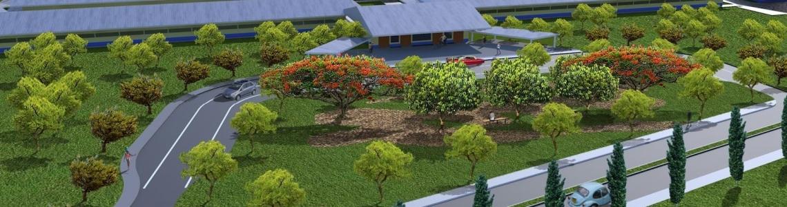 Leyaata Hospital: A model hospital for Carpenter