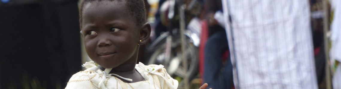 Leyaata Community Care: Saving mothers and newborns at birth