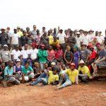 2020 Ghana Build Team